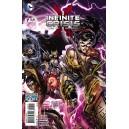 INFINITE CRISIS FIGHT FOR THE MULTIVERSE 7. DC COMICS.