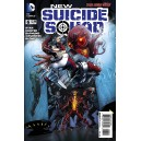 NEW SUICIDE SQUAD 6. DC RELAUNCH (NEW 52).