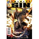 TRINITY OF SIN 4. DC RELAUNCH (NEW 52).