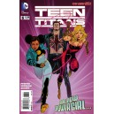 TEEN TITANS 6. DC RELAUNCH (NEW 52).