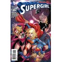 SUPERGIRL 37. DC NEWS 52.