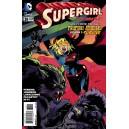 SUPERGIRL 38. DC NEWS 52.