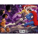 SUPERMAN 38. DC RELAUNCH (NEW 52).