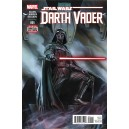 DARTH VADER 1. STAR WARS. MARVEL COMICS