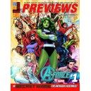 DIAMOND PREVIEWS 318. MARVEL PREVIEWS 32. PRE-ORDER MAY 2015. LILLE COMICS. PRECOMMANDES.