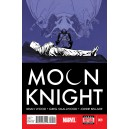 MOON KNIGHT 9. MARVEL NOW!