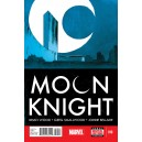 MOON KNIGHT 10. MARVEL NOW!