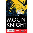 MOON KNIGHT 11. MARVEL NOW!