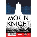 MOON KNIGHT 12. MARVEL NOW!