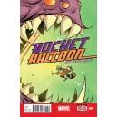 ROCKET RACCOON 6. MARVEL NOW!