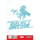 ROCKET RACCOON 7. MARVEL NOW!