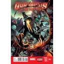 GUARDIANS OF THE GALAXY 22. MARVEL NOW!
