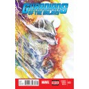 GUARDIANS OF THE GALAXY 23. MARVEL NOW!