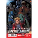 LEGENDARY STAR LORD 6. MARVEL NOW!