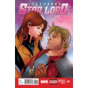LEGENDARY STAR LORD 7. MARVEL NOW!