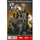 WOLVERINE AND THE X-MEN 11. MARVEL NOW!