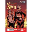 WOLVERINE AND THE X-MEN 12. MARVEL NOW!