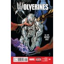 WOLVERINES 1. MARVEL NOW!