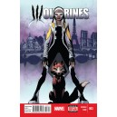 WOLVERINES 3. MARVEL NOW!