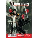WOLVERINES 4. MARVEL NOW!