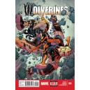 WOLVERINES 5. MARVEL NOW!