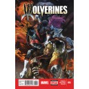 WOLVERINES 6. MARVEL NOW!