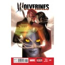 WOLVERINES 7. MARVEL NOW!