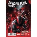 SPIDER-MAN 2099 6. MARVEL NOW!