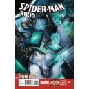 SPIDER-MAN 2099 7. MARVEL NOW!