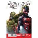 SPIDER-MAN 2099 9. MARVEL NOW!
