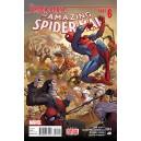 AMAZING SPIDER-MAN 14. MARVEL NOW!