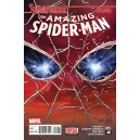 AMAZING SPIDER-MAN 15. MARVEL NOW!