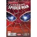AMAZING SPIDER-MAN 15. MARVEL NOW!