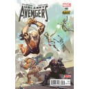 UNCANNY AVENGERS 2. MARVEL NOW!