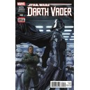 DARTH VADER 2. STAR WARS. MARVEL COMICS