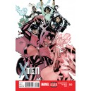 X-MEN 22. MARVEL NOW!