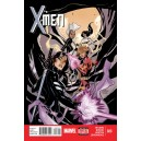 X-MEN 23. MARVEL NOW!