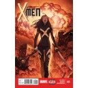 X-MEN 25. MARVEL NOW!