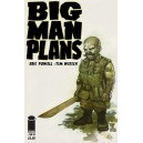 BIG MAN PLANS 1. IMAGE COMICS.