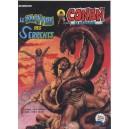 Conan : Le maitre des serpents