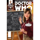 DOCTOR WHO. THE 12TH DOCTOR 5. PHOTO COVER. TITANS COMICS.
