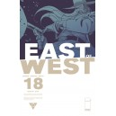 EAST OF WEST 18. IMAGE COMICS