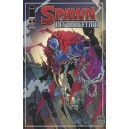 SPAWN RESURRECTION 1. COVER B. IMAGE COMICS.