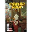 HOWARD THE DUCK 1. MARVEL NOW!