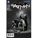 BATMAN 39. DC RELAUNCH (NEW 52).