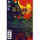 BATMAN DETECTIVE COMICS 39. DC RELAUNCH (NEW 52).