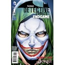 BATMAN DETECTIVE COMICS ENGAME 1. DC RELAUNCH (NEW 52).