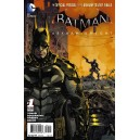 BATMAN ARKHAM KNIGHT 1. DC RELAUNCH (NEW 52).