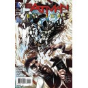 BATMAN ETERNAL 44. DC RELAUNCH (NEW 52).