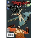 BATMAN ETERNAL 49. DC RELAUNCH (NEW 52).